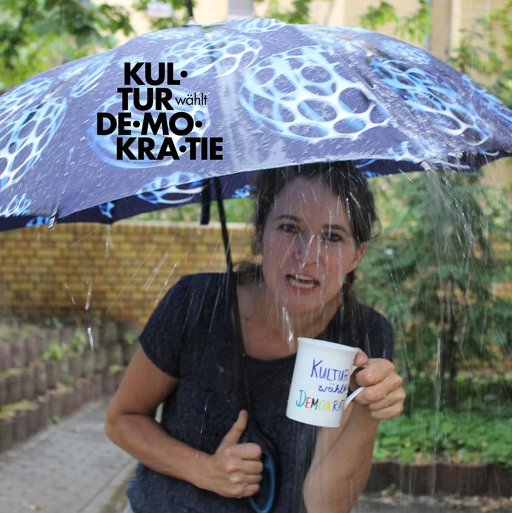 Mühlstrasse 14 Stimme-zur-Demokratie