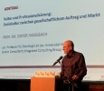 Fachtag 2012 - Prof. Dr. Dieter Haselbach