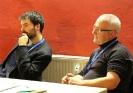 Fachtag 2012 - (v.l.n.r.): Marcus Rüssel; Thomas Pilz