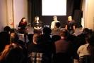 Fachtag 2012 - Workshop: Soziokultur als Netzwerk