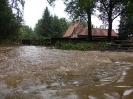 Hochwasser im Schweizerhaus Püchau_2