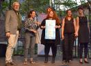 Preisverleihung des Sächsischen Preises für Kulturelle Bildung